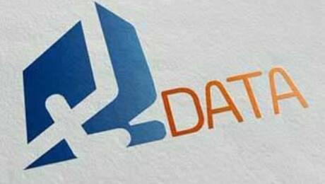 Quatio - Grafici Torino - Realizziamo Logo Qdata
