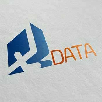 Realizzazione logo QDATA