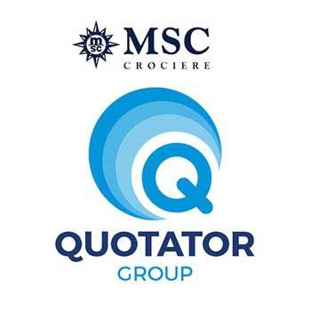 Group Quotator - MSC CROCIERE - Web Application