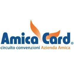 quatio studio grafico torino è partner web di Amica Card
