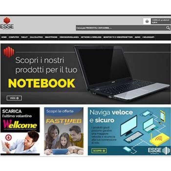 Quatio - web agency magento specialist Torino - Realizzazione e-commerce torino - infomatica esse