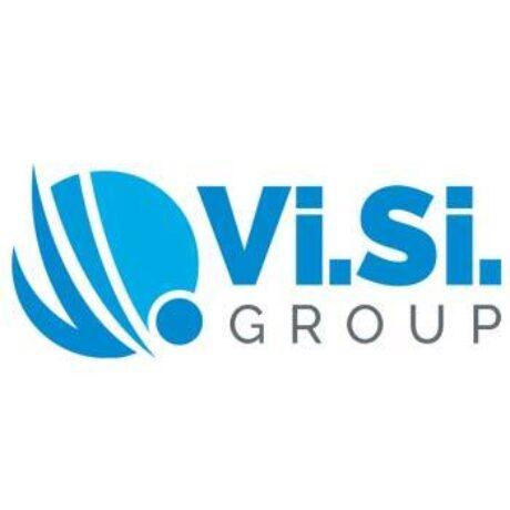 Quatio - studio grafico Torino - ha realizzato logo per Vi.Si. Group S.r.l.