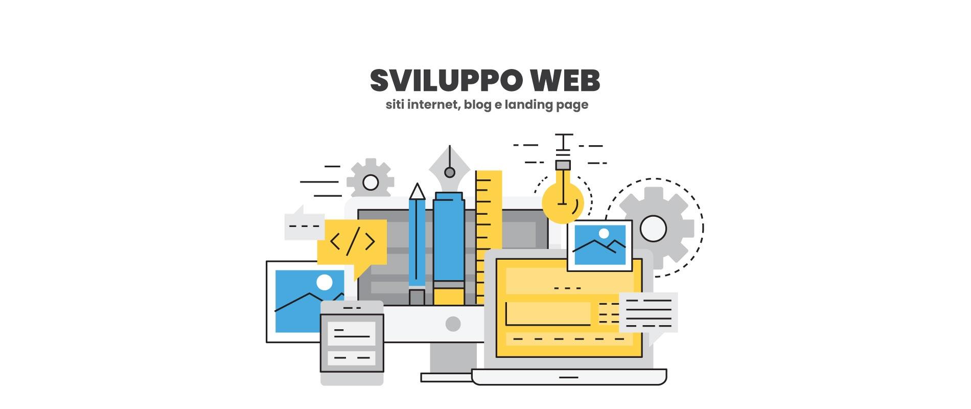 creazione siti internet torino