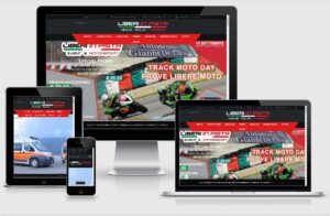 liberinpista.com creazione sito internet torino